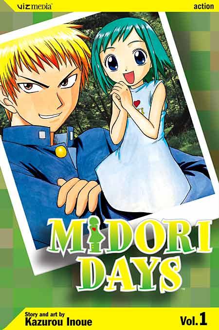 Midori Days Review Image