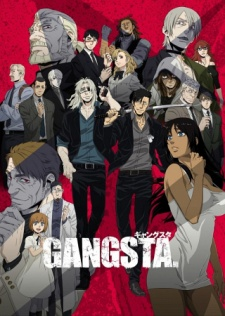 Gangsta Review Image