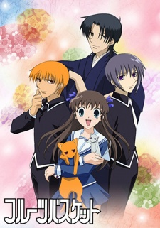 Fruits Basket Review Image