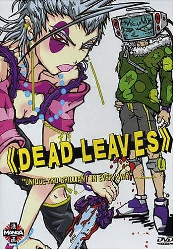 Dead Leaves Review Image