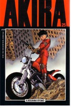 Akira Review Image