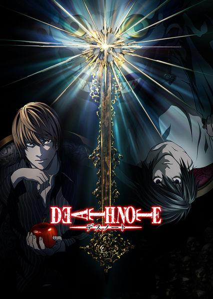 Death Note  Review Image
