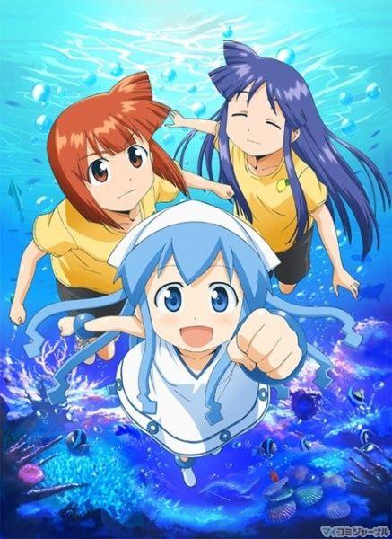 Ika Musume Review Image