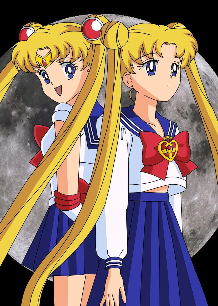 Sailor Moon Review Image