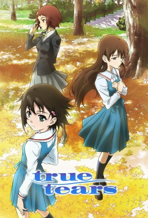 True Tears Review Image