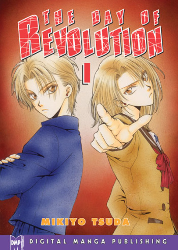 The Day of Revolution Review Image