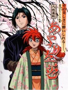 Ayatsuri Sakon Review Image