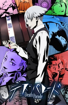 Death Parade Review Image