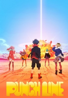 Punch Line Review Image